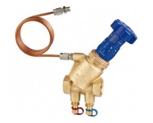 Cimberio Клапан балансировочный автомат. 718LP 1/2