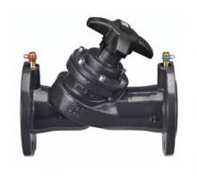 Danfoss Клапан ручной балансировочный MSV-F Ду 250