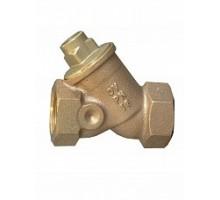 Oventrop Обратный клапан, DN-20, 3/4, ВВ, PN, бар-25, с уплотнением из фторкаучука