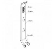 Кронштейн для радиатора BUDERUS 500 мм, тип 20,21,22,33 (1 шт.)