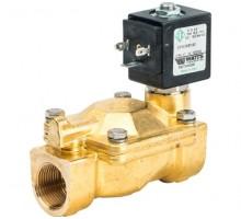 Watts 850Т Соленоидный клапан для систем водоснабжения 3/4 230V Н.З.