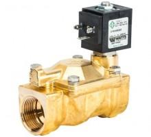 Watts 850Т Соленоидный клапан для систем водоснабжения 1 230V Н.З.