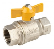 Itap BERLIN 072 3/4 Кран шаровый муфтовый для газа полнопроходный