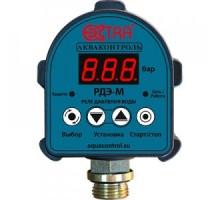 Реле давления электронное Акваконтроль EXTRA РДЭ-10,0М-1,5 (точность 1%)