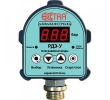 Реле давления электронное Акваконтроль EXTRA РДЭ-10,0У-1,5 (точность 1%)