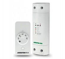 Терморегулятор Auraton T-1 RTH беспроводной
