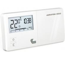 Терморегулятор Auraton 2025 программируемый