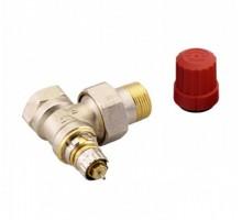 Клапан терморегулирующий Danfoss RA-N DN20 Вн/нар, д/двухтруб.системы, американка, угловой