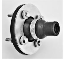 Гермоввод ГВР Ø16/25 мм комплектация 1/2 (анкера) Гермо-С