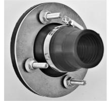 Гермоввод ГВР Ø32/40 мм комплектация 1/2 (анкера) Гермо-С