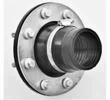 Гермоввод ГВР Ø50/57 мм комплектация 1/2 (анкера) Гермо-С