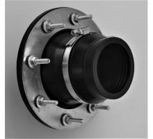 Гермоввод ГВР Ø90/110 мм комплектация 1/2 (анкера) Гермо-С