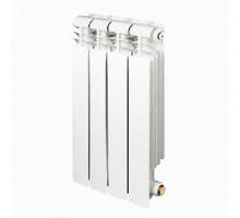 Радиатор алюминиевый Global ISEO 500 x4