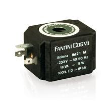 Катушка для соленоидного клапана Fantini Cosmi 220В