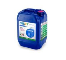 Реагент для промывки котлов и теплообменников Pipal SteelTEX COOPER, 5 кг