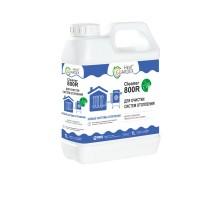 Реагент для промывки систем отопления Pipal HeatGUARDEX Cleaner 800 R, 1л
