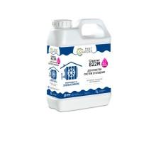 Реагент для промывки систем отопления Pipal HeatGUARDEX Cleaner 822 R, 1л
