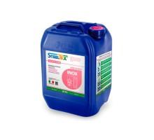 Реагент для промывки котлов и теплообменников Pipal SteelTEX INOX, 5 кг