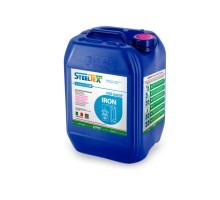Реагент для промывки котлов и теплообменников Pipal SteelTEX IRON, 5 кг