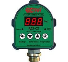 Реле защиты от сухого хода Акваконтроль EXTRA РДЭ-10СХ-1,5 (точность 5%)