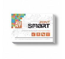 Блок управления котлом (Терморегулятор) GSM-Climate ZONT-SMART