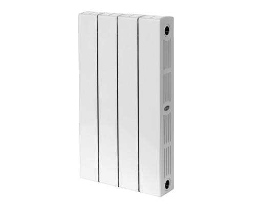 Биметаллический радиатор Rifar Supremo 500, 4 секции, 808 Вт