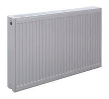 Стальной панельный радиатор Rommer Ventil 33x300x2100