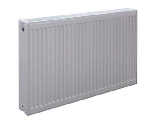 Стальной панельный радиатор Rommer Ventil 11x300x600