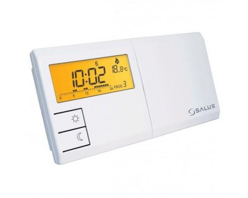Терморегулятор Salus 091FL комнатный недельный, проводной программируемый