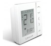 Терморегулятор  Salus VS20WRF комнатный беспроводной, белый