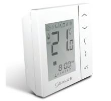 Терморегулятор Salus VS30W проводной, белый, программируемый