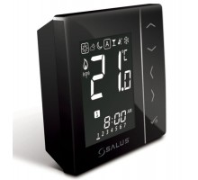 Терморегулятор Salus VS20BRF комнатный, 24В беспроводной