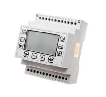 Терморегулятор SpyHeat программируемый, многоканальный, для систем антиобледенения, SMT-527DN
