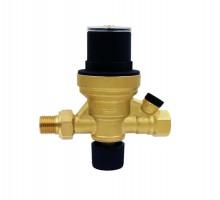 Клапан автоматической подпитки без манометра TIM 1/2 AF0206