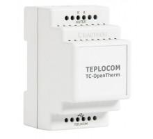 Цифровой модуль OpenTherm TEPLOCOM