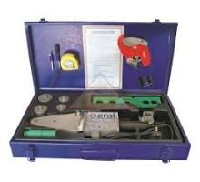 Аппарат сварочный для полипропиленовых труб SET CLASSIC ERAL