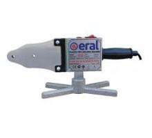 Аппарат сварочный для полипропиленовых труб ER-02 CLASSIC ERAL