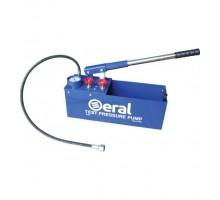 Насос для гидравлического испытания ER-60 ERAL