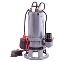 Дренажный насос Aquario с режущим механизмом GRINDER-100