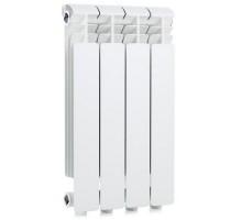 Радиатор алюминиевый Global ISEO 350 x4