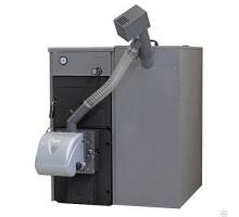 Котёл напольный твердотопливный Sime SOLIDA 5PL, 26 кВт