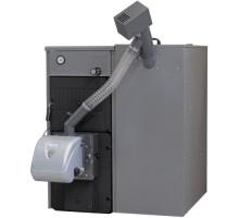 Котёл напольный твердотопливный Sime SOLIDA 8 PL+, 40 кВт