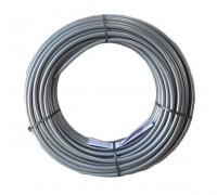 Труба Rehau RAUTITAN STABIL 16.2x2.6 мм РЕ-Ха/Al/РЕX из сшитого полиэтилена 11301211100  для отопления и водоснабжения