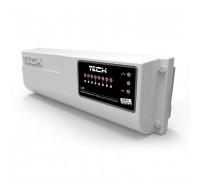 Контроллер Tech L-5 для термоэлектрических приводов проводной, 8 секций