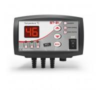 Контроллер отопления Tech ST-21 для управления одним насосом