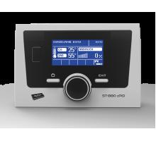 Контроллер для засыпных котлов TECH ST-880 zPID, серый
