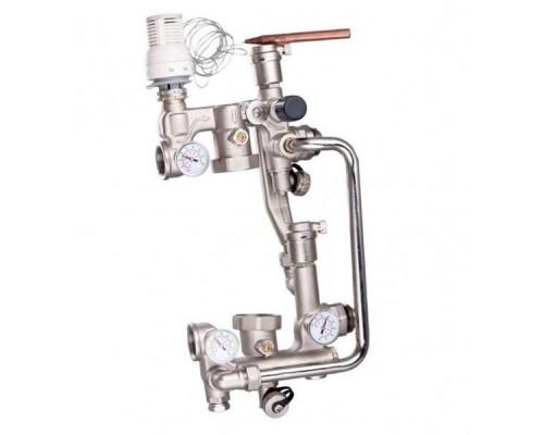 TIM насосно-смесительный узел JH-1033, без насоса