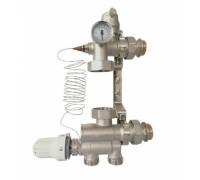 TIM насосно-смесительный узел JH-1036, без насоса