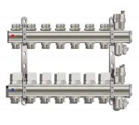 Коллекторная группа TIM KB007, 7 отводов без расходомера