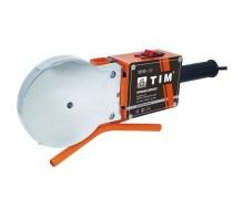 Паяльник для ППР труб TIM WM-16 (сварочный аппарат для полипропиленовых труб)